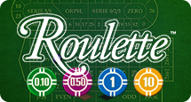 Roulette lage inzet